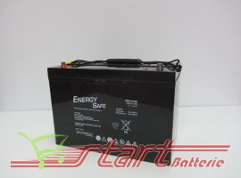 Energy AGM 12V 100Ah